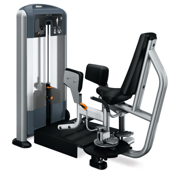Precor Discovery Outer Thigh