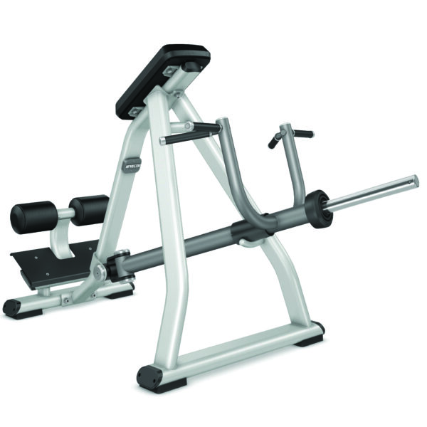 Precor Discovery Plate-Loaded Incline Lever Row