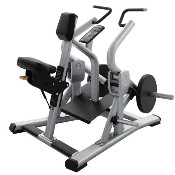 Precor Discovery Plate-Loaded Seated Row