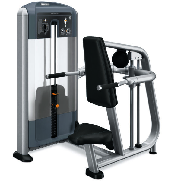 Precor Discovery Seated Dip