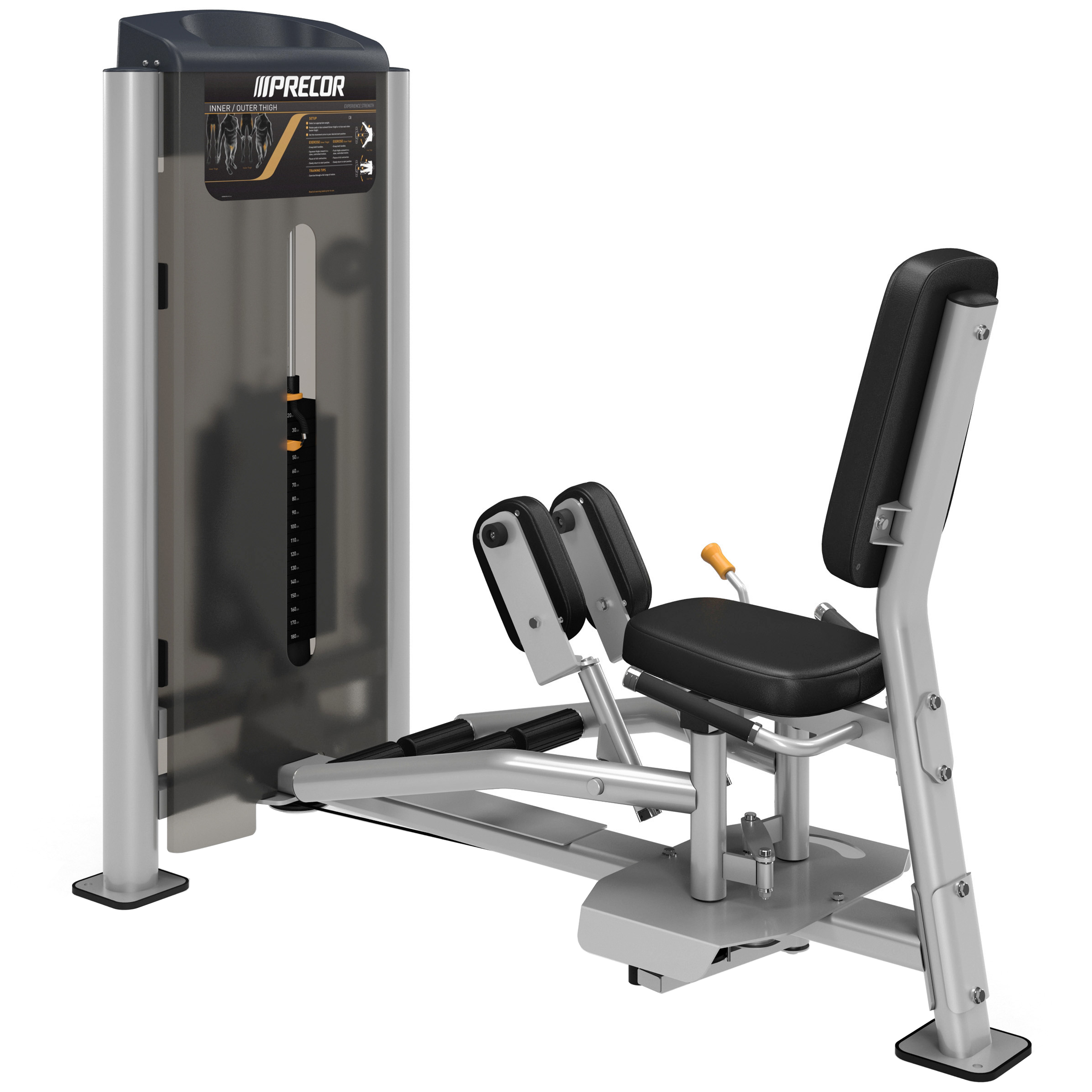 Precor Vitality Inner / Outer Thigh